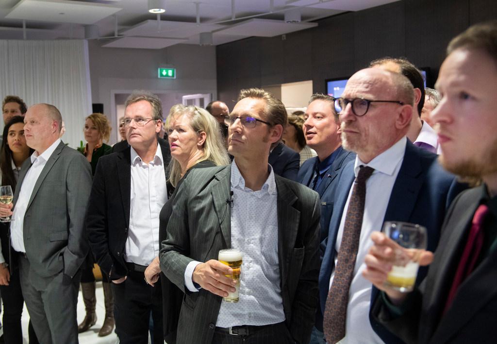 GroenLinks wil graag verantwoordelijkheid nemen en meebesturen in Noord-Holland