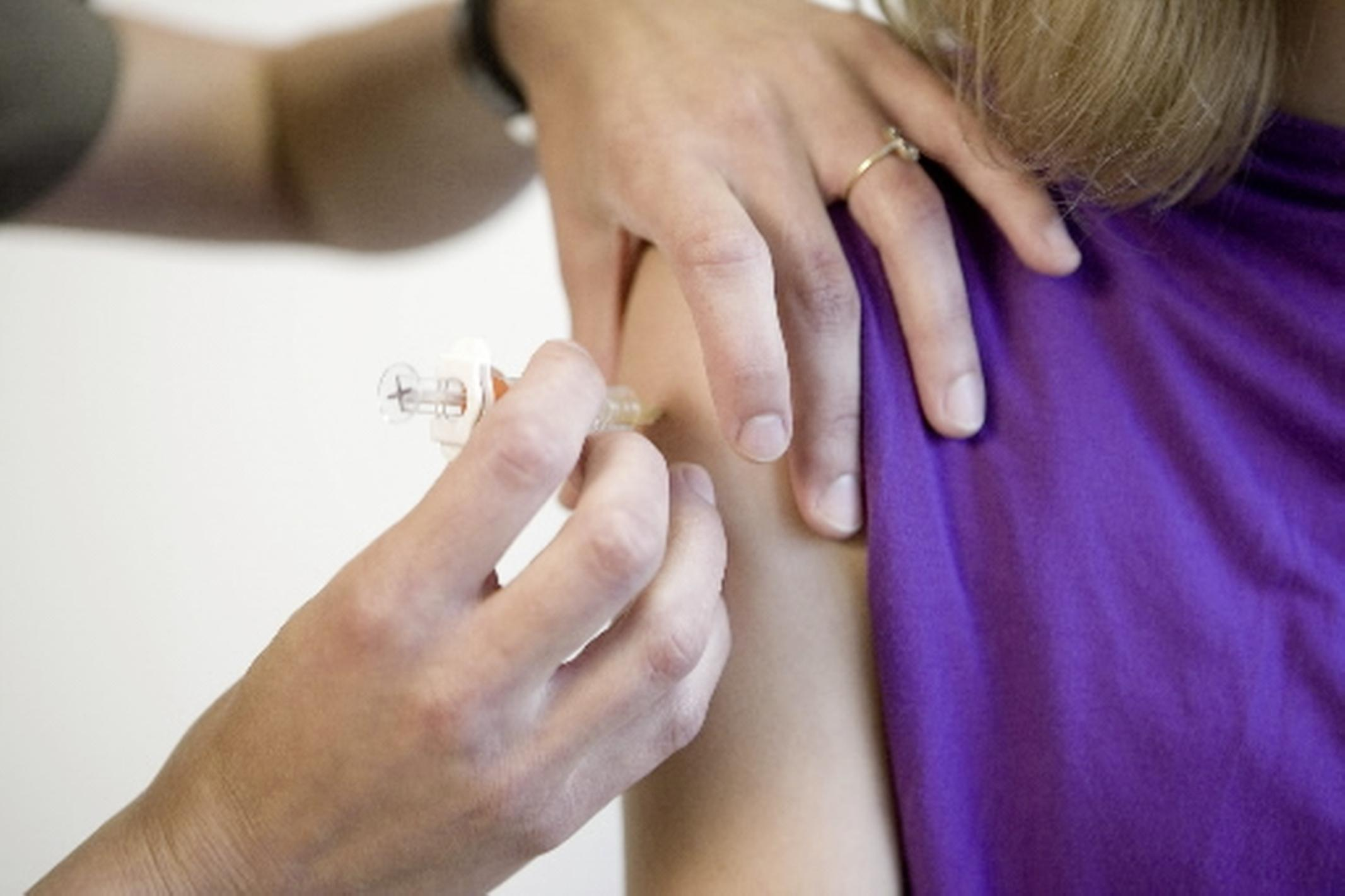 Goed nieuws voor Texelaars: zij kunnen gevaccineerd worden op eigen eiland