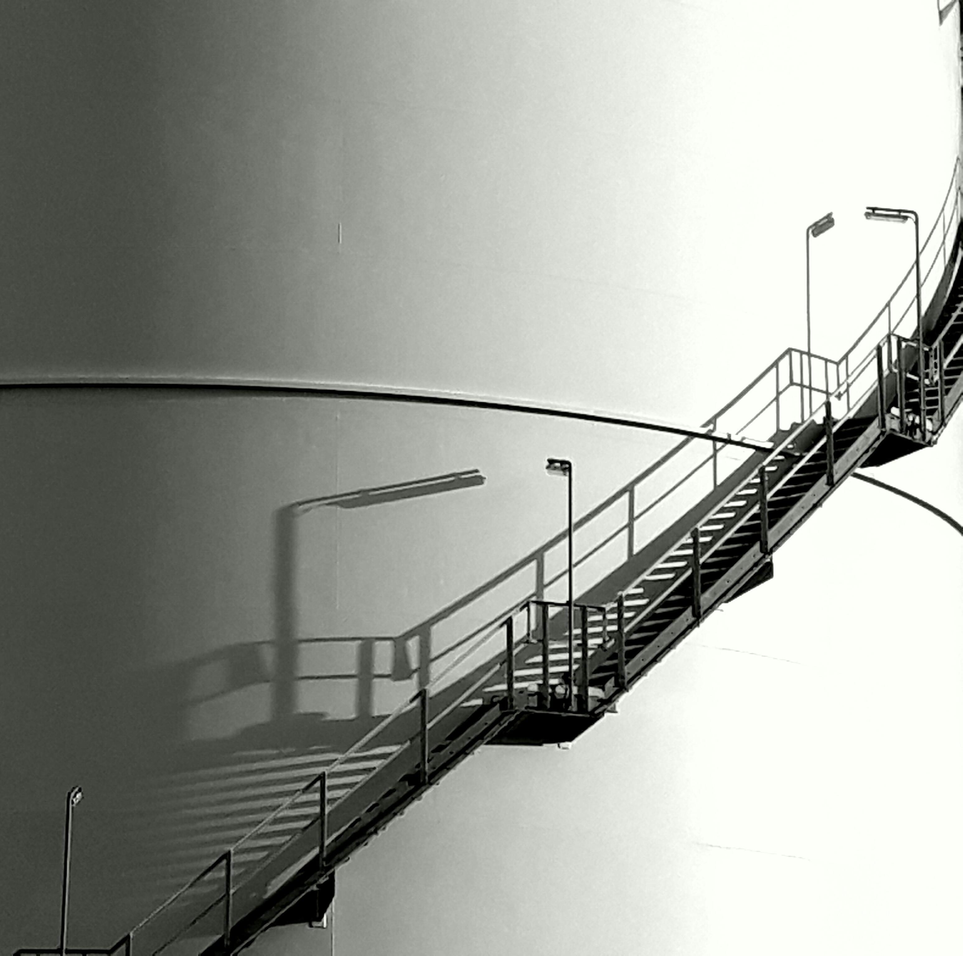 De kijk op architectuur van Haarlemse fotografe Alexa Hillen