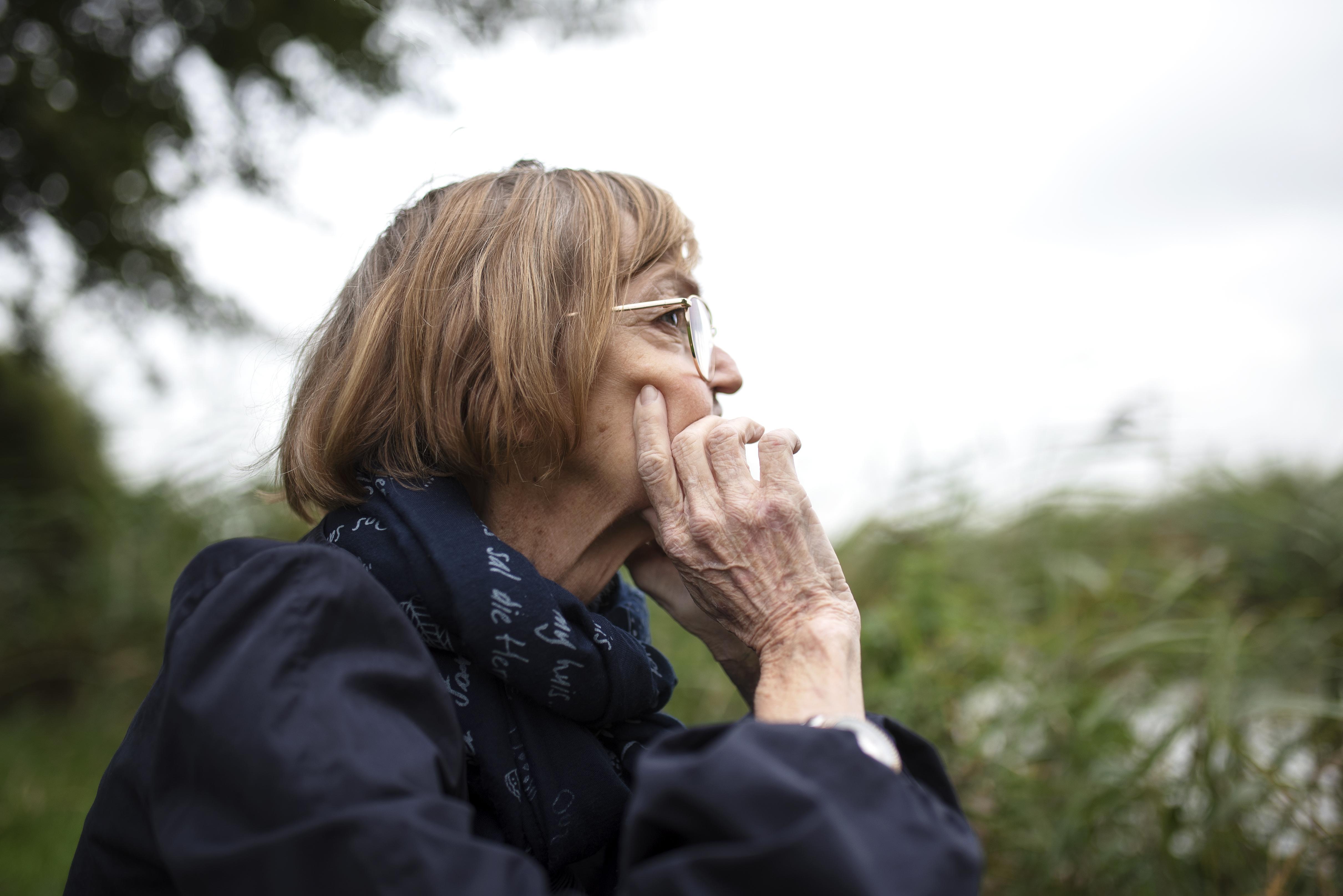 Ria Schaaper uit Heemskerk leeft al bijna dertig jaar met een donorhart: 'Ik heb mijn leven weer terug. Moeder worden was een bevrijding'