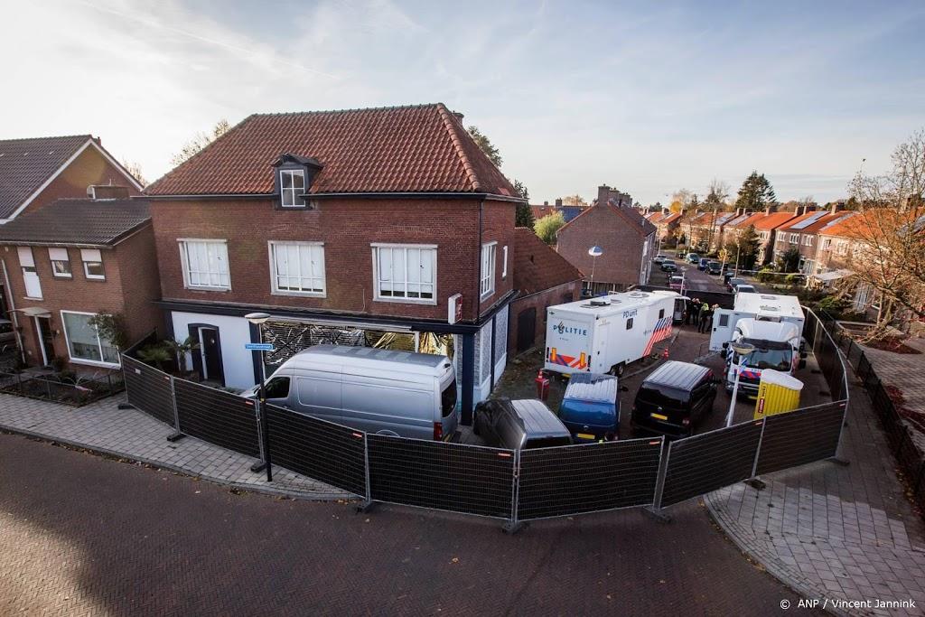 Verdachten viervoudige moord Enschede krijgen strafeisen te horen