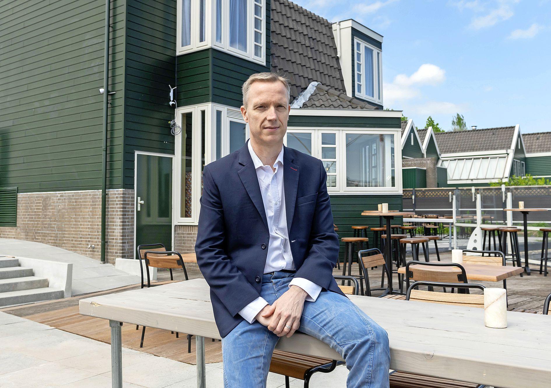Boutique Hotel Zaanse Schans wil zowel toeristen als de buurt aan tafel hebben: 'Hotelbezetting in de Zaanstreek nog altijd dramatisch'