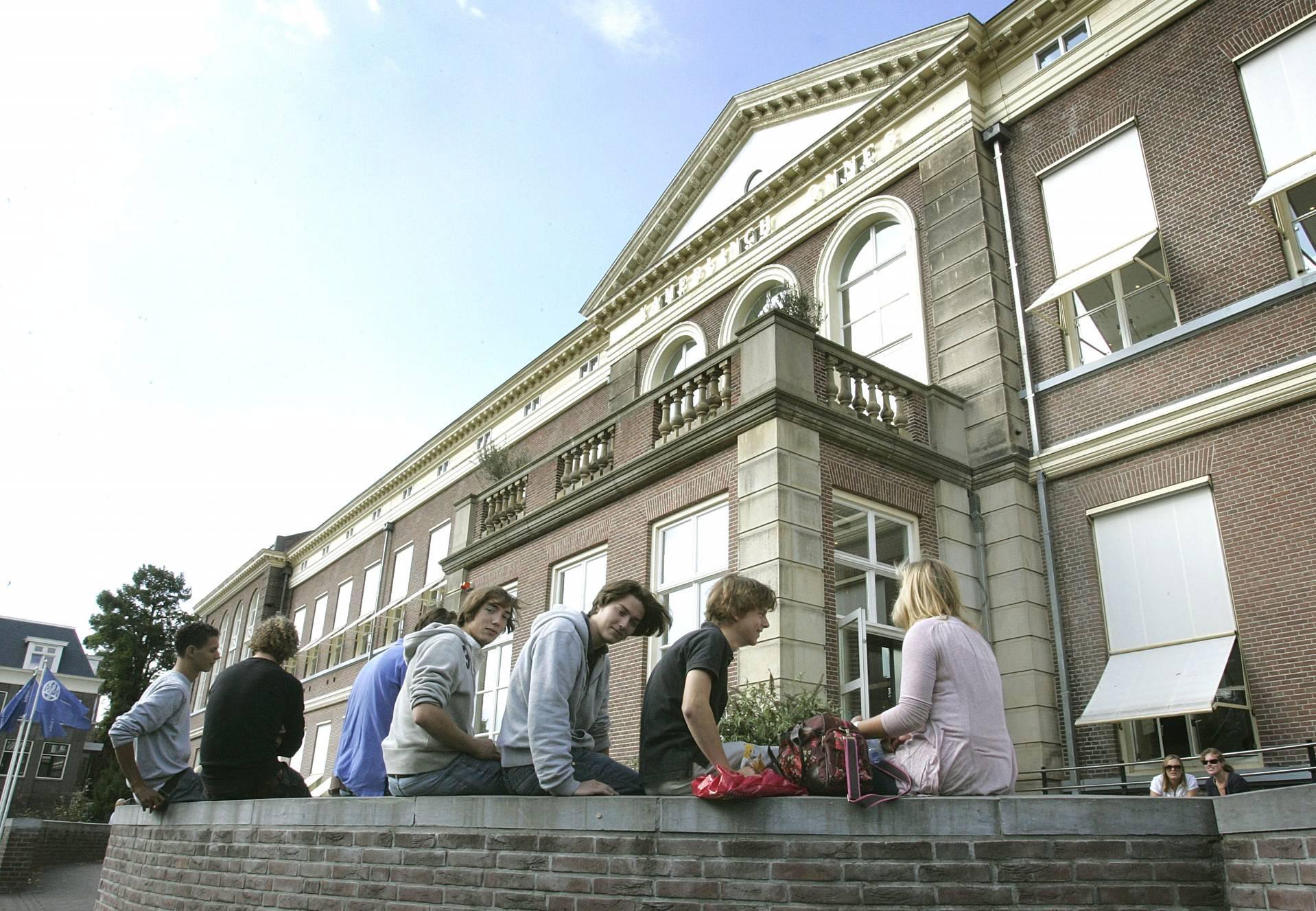 Leidse rechtenstudenten verzetten zich tegen 'proctoring' tijdens tentamens