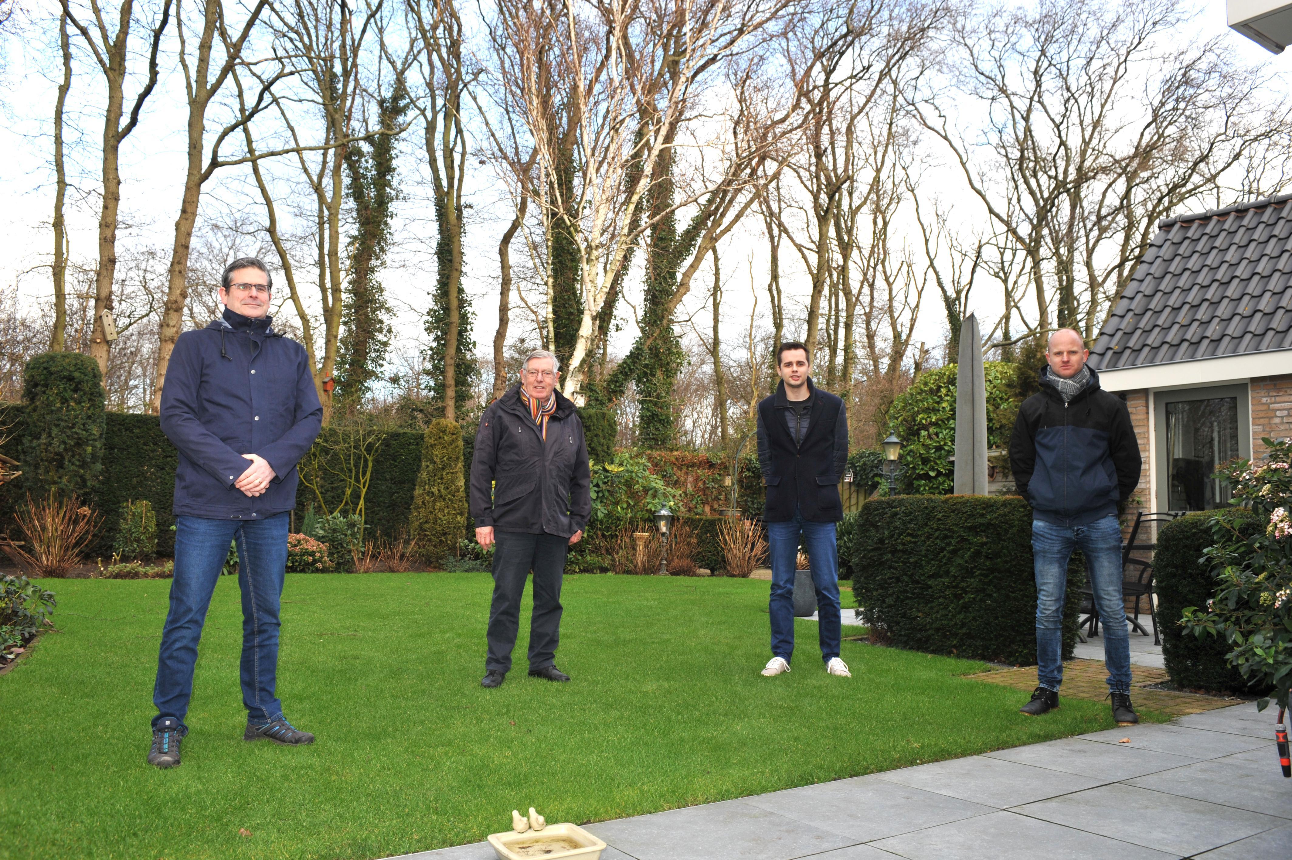 Geen einde aan 'uniek stukje Heemskerk'. Omwonenden van Eikenhof 2 hebben zich verenigd in strijd tegen voorgenomen hoogbouw. 'Bebouwing zou eeuwig zonde zijn'