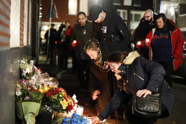 Man die Burak Arslan doodschoot in Haarlem, blijft in voorarrest