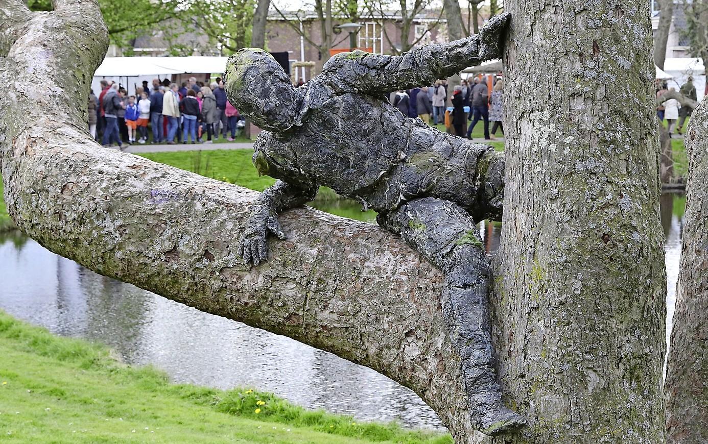 Alphense culturele evenementen Parkkunst en 'Het wordt zomer' bij voorbaat afgelast