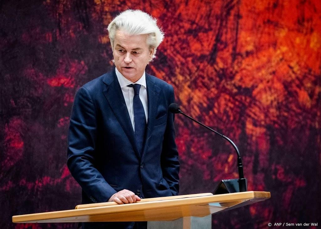 FTM: Wilders meldde donatie van ruim 175.000 euro niet aan Kamer